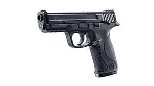 """Пистолет S&""""W MP40 TS"""