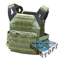 Бронежилет TMC Skirmich Jumper Plate Carrier OD 5 класс защиты