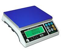 Настольные весы Jadever JWL