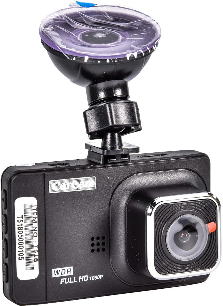 Видеорегистратор CarCam T518