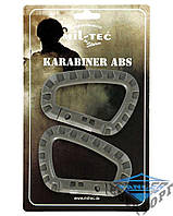 Карабіни FOLIAGE CARABINER ABS