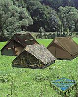 Палатка двухместная FLECTAR 2-MEN TENT ?MINI PACK STANDARD?