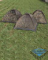 Палатка трехместная FLECTAR 3-MEN TENT ?IGLU STANDARD?