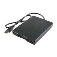 Внешний USB флоппи дисковод floppy fdd дискета (FD1693)