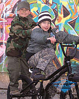 Детские камуфляжные брюки US OD KIDS BDU STYLE PANTS