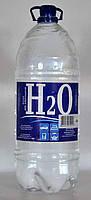 Вода дистиллированая   1,5л