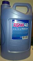 Охлаждающая жидкость (готовая) Тосол Зима А-40 10л