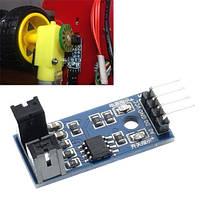 Датчик скорости вращения тахометр F249 FC-03 модуль Arduino AVR PIC (FD1878)