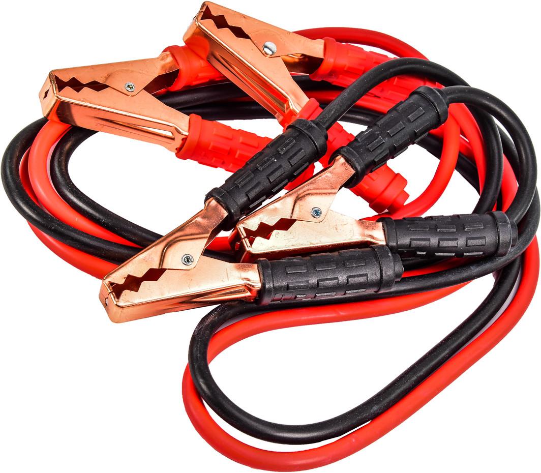 Провода прикуривания Carlife BC641