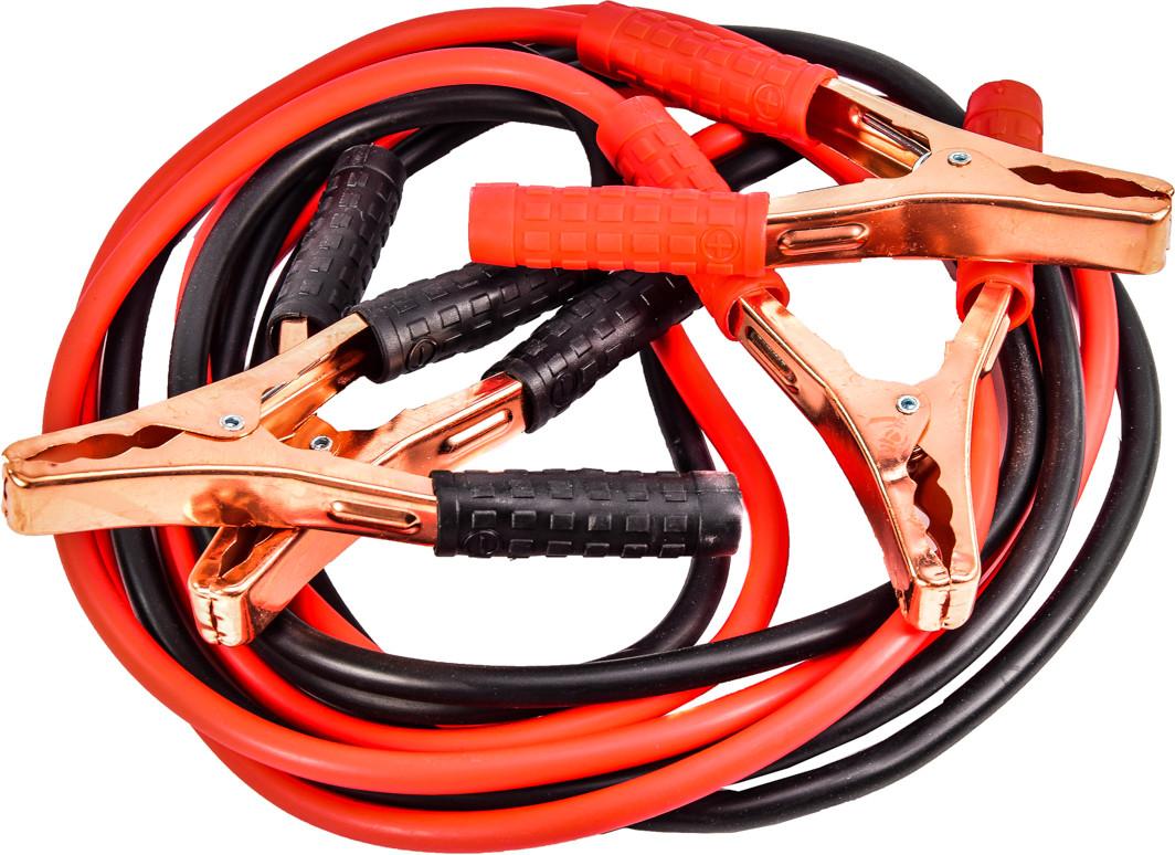 Провода прикуривания Carlife Bc633