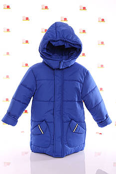 Куртка Евро синяя