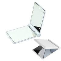 Карманное зеркальце с LED подсветкой, зеркало (FD2139)