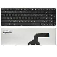 Клавиатура для ноутбука ASUS N53 N61 K52 K53S X61 G51 G53 G60 UL50 P53 (FD2174)