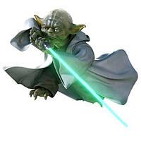 Виниловая наклейка Йода