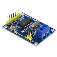 Модуль CAN шины, конвертер SPI - CAN на MCP2515 и TJA1050 (FD2584)
