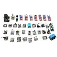 Набор из 37 модулей, датчиков для Arduino (FD2720)