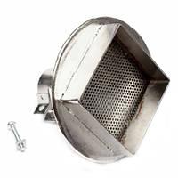Насадка на термофен для пайки BGA микросхем 45x45мм (FD2845)