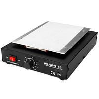 Нижний подогрев Отделитель Сепаратор LCD дисплея от тачскрина ANSAI 918B (FD2894)