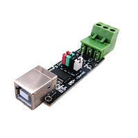 Переходник USB 2.0 - RS485 TTL FTDI через FT232RL (FD3051)