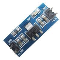 Понижающий преобразователь напряжения DC-DC AMS1117 6-12В на 5В Arduino (FD3262)