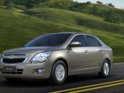 GM отзывает автомобили Chevrolet Cobalt из-за проблем с подушками безопасности.