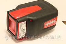 Аккумулятор Snapper SN280Li  58 V, 5,2А , с энергией  262 Вт.ч.