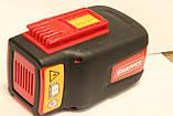 Аккумулятор Snapper SN280Li  58 V, 5,2А , с энергией  262 Вт.ч., фото 3