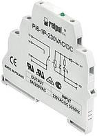 Интерфейсное реле PI61P24VACDC  24 Вольт