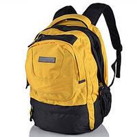 Рюкзак 30 л Onepolar 1331 жёлтый