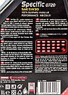 Моторное масло Motul Specific 0720 5W-30 1 л, фото 3