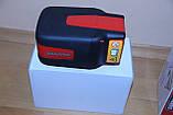 Аккумулятор Snapper SN280Li  58 V, 5,2А , с энергией  262 Вт.ч., фото 5