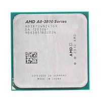 Процессор AMD A8-3870K, 4 ядра 3ГГц, FM1 + IGP (FD3357)