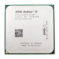 Процессор AMD Athlon II X3 445, 3 ядра 3.1ГГц, AM3 (FD3360)