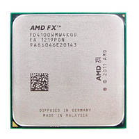 Процессор AMD FX-4100, 4 ядра 3.6ГГц 8МБ, AM3+ (FD3364)