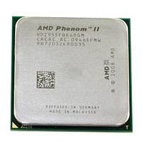 Процессор AMD Phenom II X4 955, 4 ядра 3.2ГГц, AM3 (FD3366)
