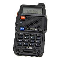 Рация Baofeng UV-5R 136-174 / 400-520 МГц, до 5 Вт (FD3448)
