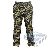 Зимние тактические брюки Пограничник Pancer
