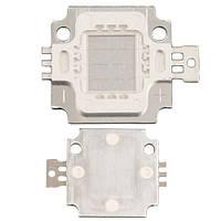 Светодиодная матрица LED 3x3Вт 6-12В RGB (FD3593)