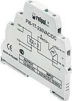 Интерфейсное реле PI61T230VAC/DC  230 Вольт