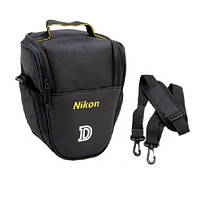 Сумка чехол Nikon D40 D50 D60 D70 D80 D3100 D5000 (FD3819)