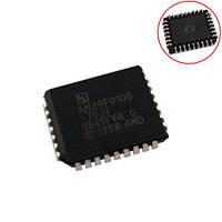 Чип AM29F010B-70JI AM29F010 PLCC32, NOR Flash память 1Мб (FD4223)