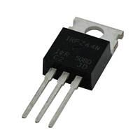 Чип IRFZ44N IRFZ44 TO220, Транзистор полевой (FD4281)