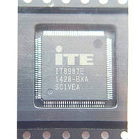 Чип ITE IT8987E BXA QFP128, Мультиконтроллер ноутбука Acer (FD4289)