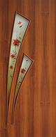 Межкомнатные ламинированные двери OMiC - Триумф ФП цветы