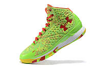 Мужские кроссовки UNDER ARMOUR CURRY ONE All-Star (Green), фото 1