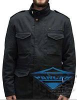 Куртка М-65 черная