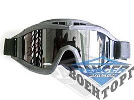 Баллистическая маска Revision Desert Locust Goggles Оригинал