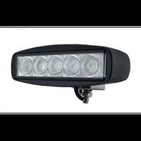 Фара светодиодная 15W LED IP68