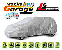 Kegel-Blazusiak Тенты для автомобилей Kegel-Blazusiak Mobile Garage L2 Hatchback