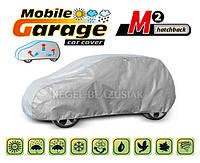 Kegel-Blazusiak Тенты для автомобилей Kegel-Blazusiak Mobile Garage M2 Hatchback